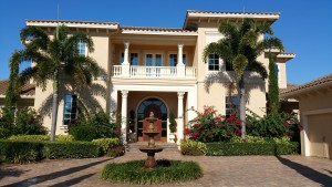 Palm Harbor Residential Window Cleaning & Washing